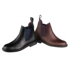 Boots d'équitation Norton Epson synthétique