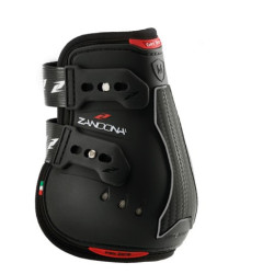 Protège boulet Zandona Carbon air active-fit fetlock