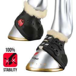 Cloches Zandona carbon air sensitive+ heel