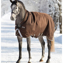 Couverture cheval Horseware Rambo® Wug with Vari Layer®