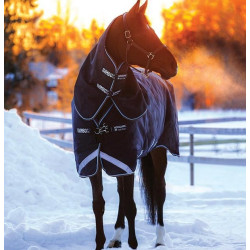 Couverture cheval Horseware Rambo Duo Turnout
