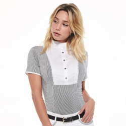Polo Crystie femme Harcour