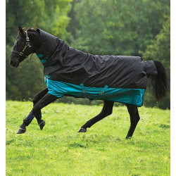Couverture cheval Horseware Mio All-In-One