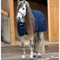 Couverture d'écurie Rambo Stable Rug Horseware
