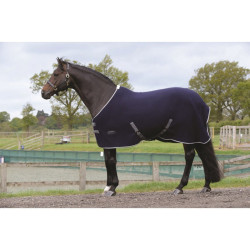 Chemise cheval Thermic matelassée Standard Weatherbeeta