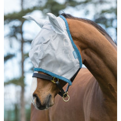 Bonnet anti-mouches Amigo Fly mask Horseware