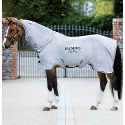 Couverture séchante Rambo Dry Rug Horseware