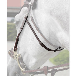 "Montants de Hackamore (paire) ""New English Collection"" Dy'on"