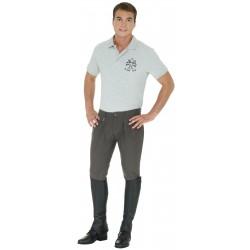 Pantalon d'équitation Parence Homme à pince