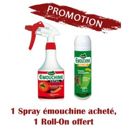 Promotion Emouchine total