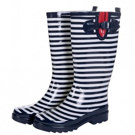 chaussures de sport 5f6fa b1eaa Bottes caoutchouc County HKM