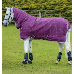 Couverture Poney Rhino Pony All-In-One Horseware