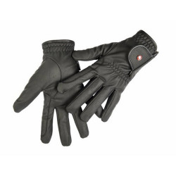 Gants d'équitation HKM Professional Thinsulate Winter