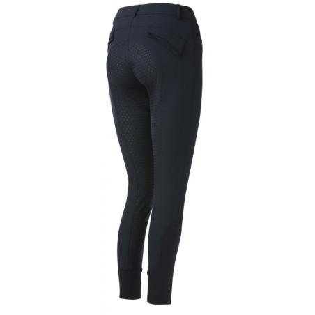 Pantalon d'équitation Equithème Micro