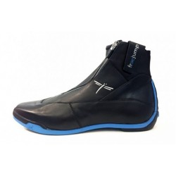 Boots d'équitation Liberty Blue Freejump