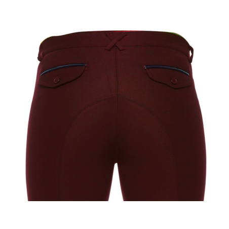 Culotte Parence Dame Equicomfort