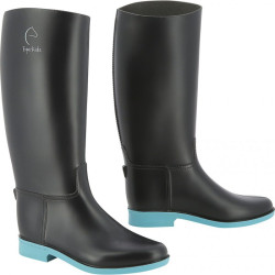 Bottes synthétiques Equi kids