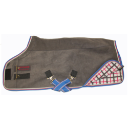 Couverture polaire Rambo Deluxe Fleece Horseware