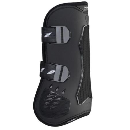 Guêtres Carbon Air tendon Black Edition Zandona