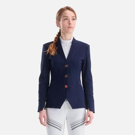 Veste de concours Aerotech 2019 Femme Horse Pilot