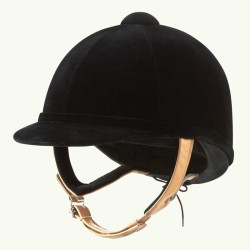 Casque Wellington Classic Charles Owen