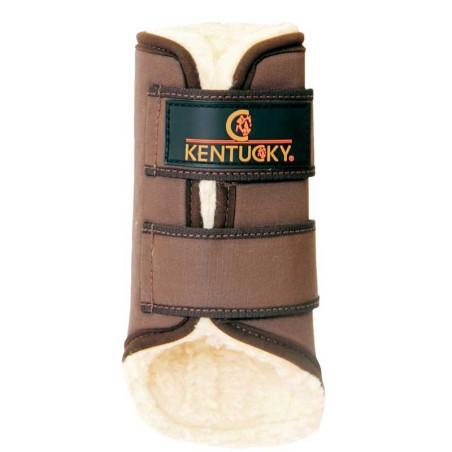 Guêtres de travail Solimbra mouton Kentucky