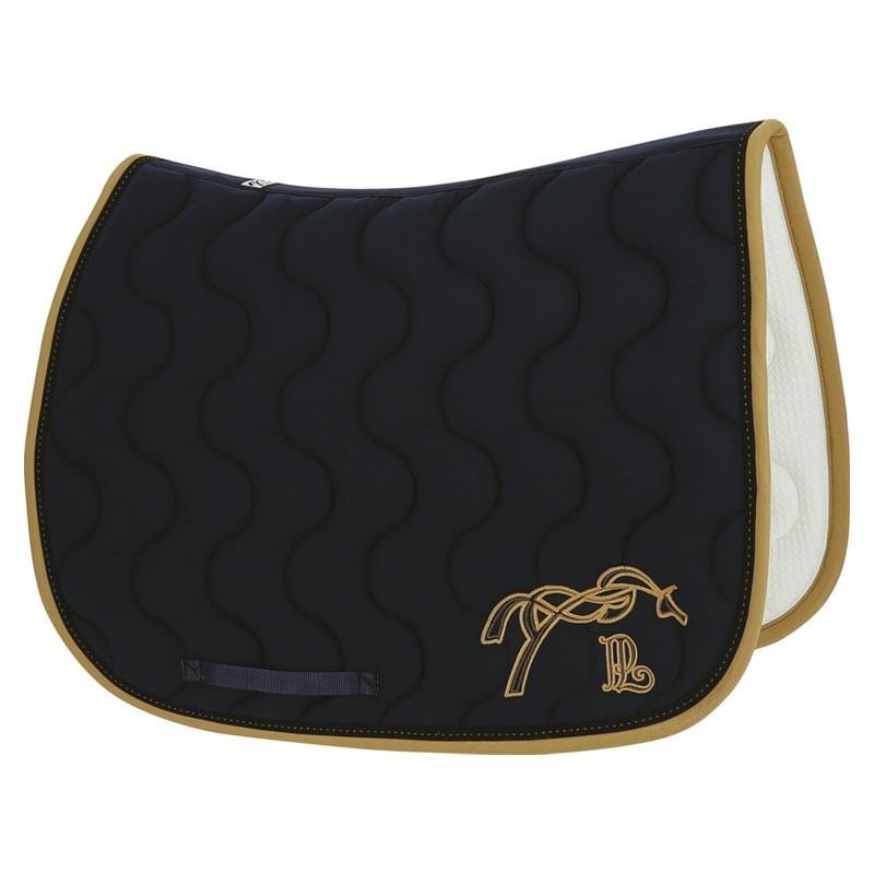 Tapis cheval Classique Pénélope