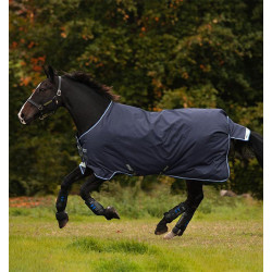 Couverture Poney Horseware Amigo Bravo 12 Original