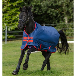 Couverture cheval Horseware Mio Turnout