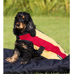 Couverture chien Rambo Deluxe Dog Rug 200g Horseware