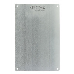 Plaque Magnet Brush Hippotonic