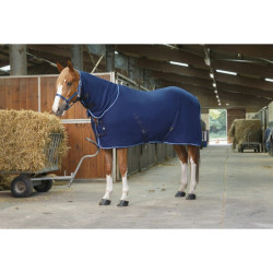 Chemise Polaire Combo Riding World