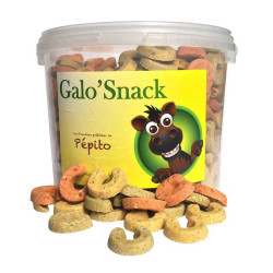 Friandises Galo'Snack Fer à cheval