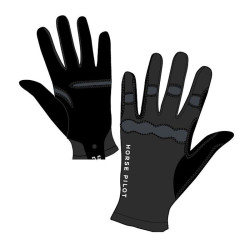 Gants Training Gloves Horse Pilot