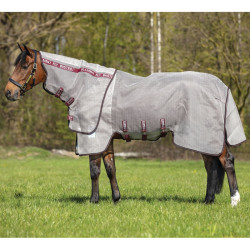 Couverture anti-mouche Rambo Flybuster Vamoose Horseware