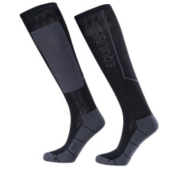 Chaussettes Chili FW20 Equiline