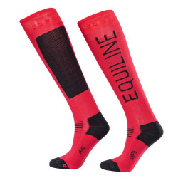 Chaussettes Cirie FW20 Equiline