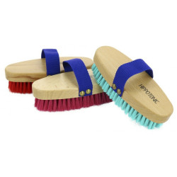 Brosse douce Hippotonic