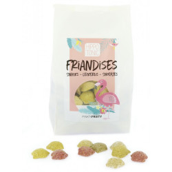 Bonbons pour chevaux Pink'n Fruity Hippotonic