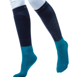 Chaussettes Victoria Femme Flags&Cup
