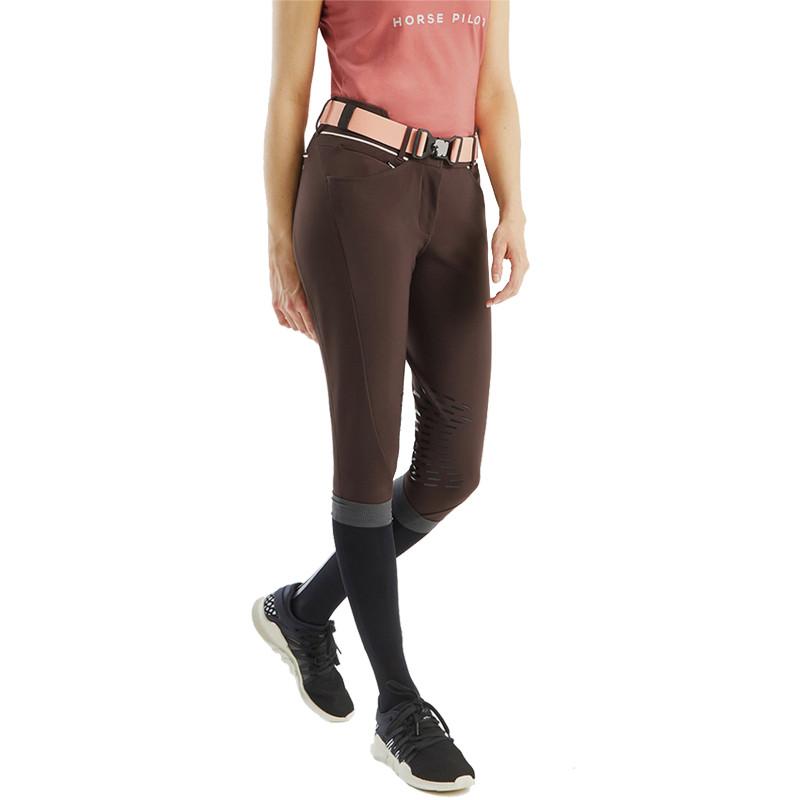 Pantalon X-Design Horse Pilot pour femme