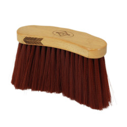 Bouchon Middle brush long Grooming Deluxe Kentucky