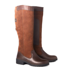 Bottes Clare Country Dubarry