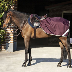Couvre-reins Amigo Competition Sheet Ripstop Horseware