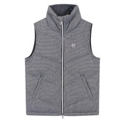 Gilet Tweed sans manches Daylight Femme Winter 21 Harcour