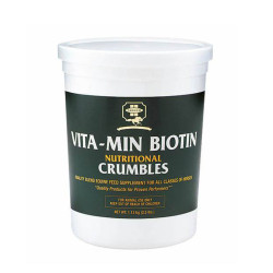 Complément alimentaire Vita Biotin Crumbles Farnam
