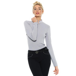 Polo Charade femme Winter 21 Harcour