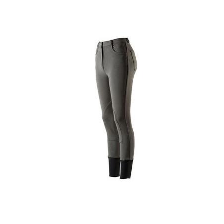 Pantalon Equi-Thème Pro Coton
