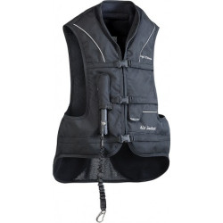 "Gilet de protection EQUI-THEME ""Air"""