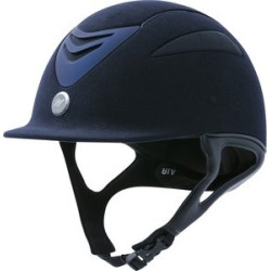 "Casques EQUIT'M ""Air"" microfibre"